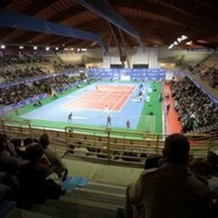 Internazionali di Tennis Castel del Monte, si parte il 15 novembre