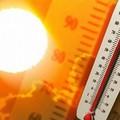 Nuova ondata di calore su Spinazzola, temperature anche oltre i 40°