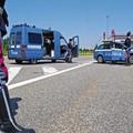 Controlli serrati anti assembramento in tutta la provincia Bat