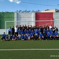 Calcio giovanile. Al via la Scirea Cup