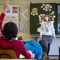Scuola, dopo Pasqua quasi 1500 positivi fra studenti e personale