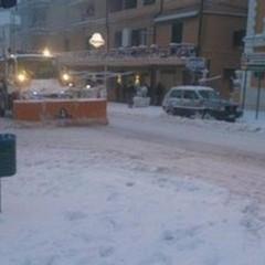 Temperature in picchiata: pericolo neve fino a domenica 24 gennaio