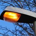 Nuova illuminazione per la strada Rettifilo per la stazione, iniziati i lavori