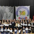 """Taekwondo, al  """"Simply the Best """" premiato anche il Team Pistillo"""