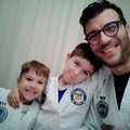 """Anche il Team Pistillo alla  """"Corona Challenge """" di taekwondo Itf"""