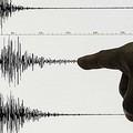 Forte scossa di terremoto nella notte