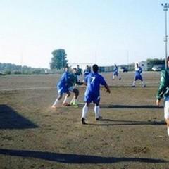 Squadra del Cuore - Nuova Spinazzola 4 -0