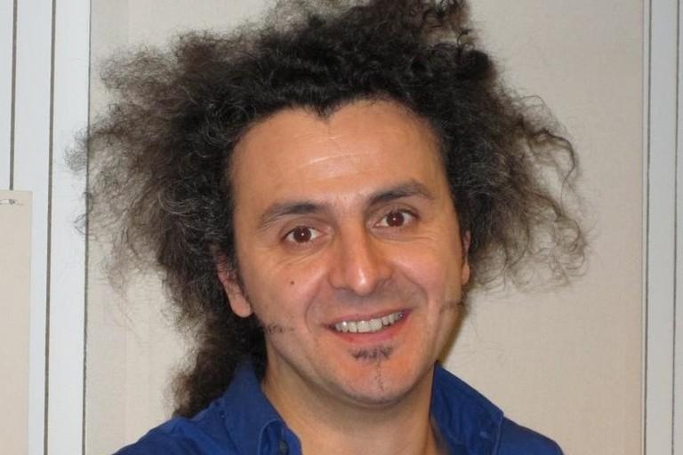 Il regista Donato Rotunno
