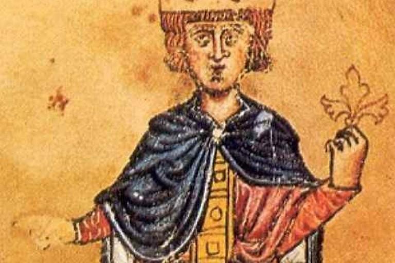 Federico II di Sveva