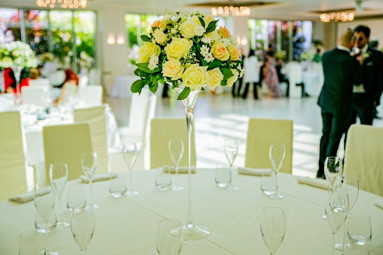 Cerimonia Festa Matrimonio