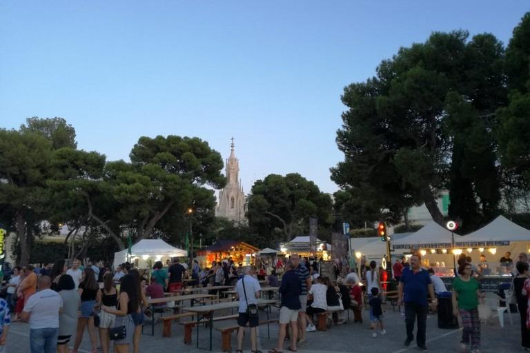 Festival della Birra Molfetta