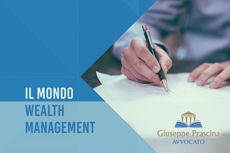 Il Mondo Wealth Management