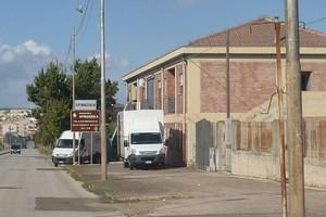 carcere spinazzola