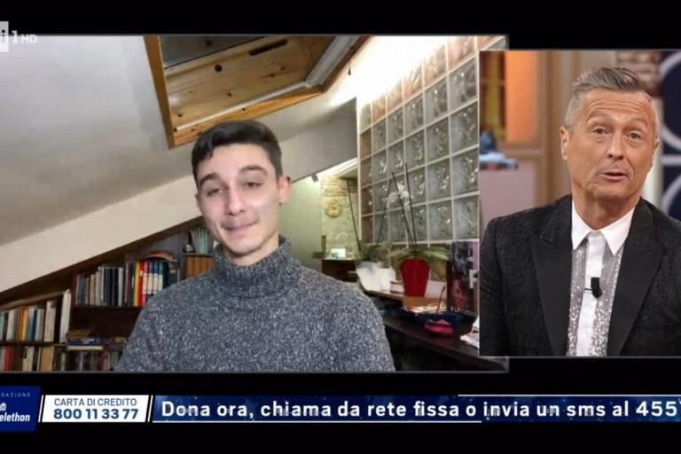 Orlando Barrasso