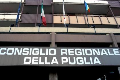 Regione Puglia Consiglio
