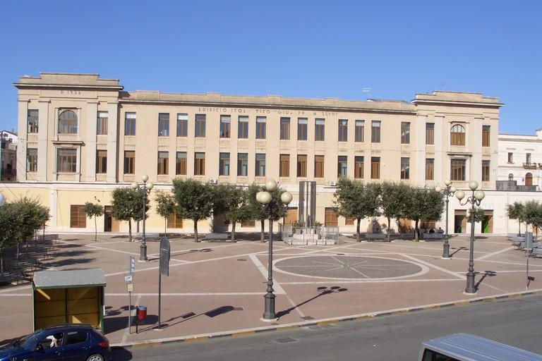 Scuola Mazzini