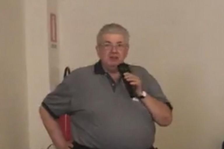 Gerardo Maino - Spinazzolesi nel mondo