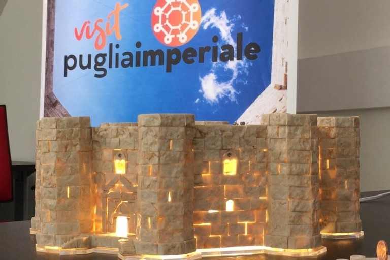 "Marketing territoriale, nasce il brand ""Visit Puglia Imperiale"""