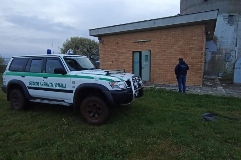 Sventato furto di gasolio nelle murge dalle Guardie Ambientali d'Italia